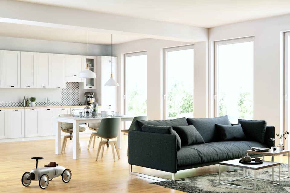Furniture manufacturers: 3D at the heart of your business